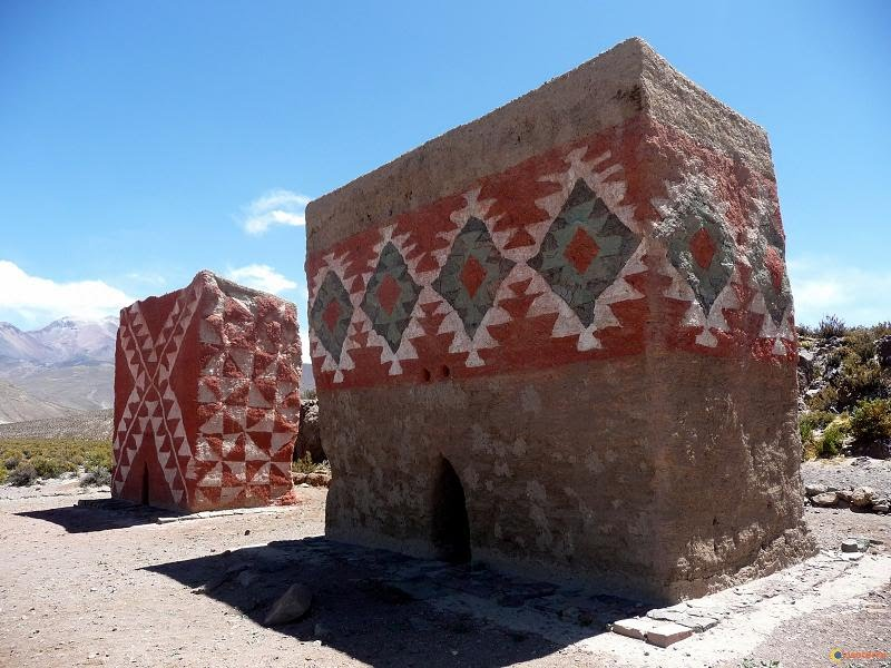 About The Inca Name Peru And The Inca Burial Monuments