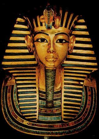 Reading Name Cartouche Of Tutankhamun